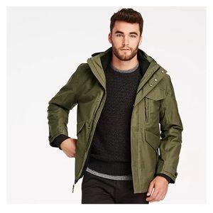 Timberland Jackets & Coats - MEN'S RAGGED MOUNTAIN 3IN1 WATERPROOF  FIELDJACKET